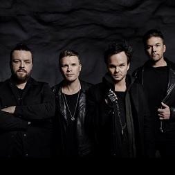 The Rasmus Tickets Tour Konzerte