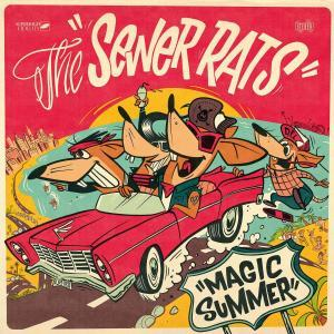 The Sewer Rats Magic Summer