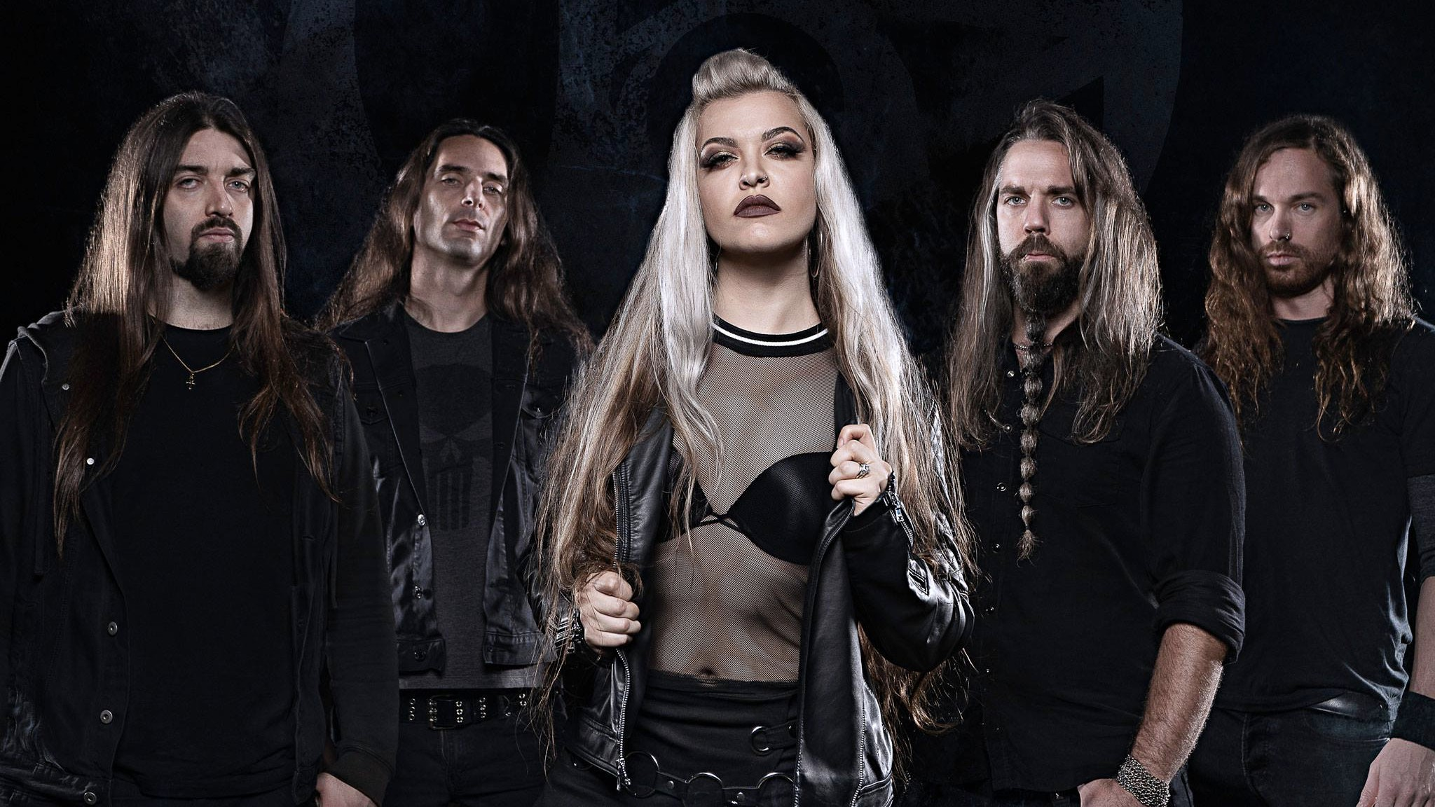The Agonist Arch Enemy