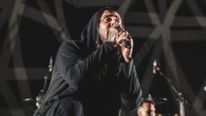 Thy Art Is Murder CJ McMahon