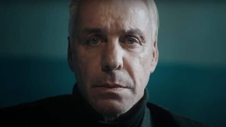 Till Lindemann Rammstein