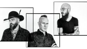 Times Of Grace Killswitch Engage