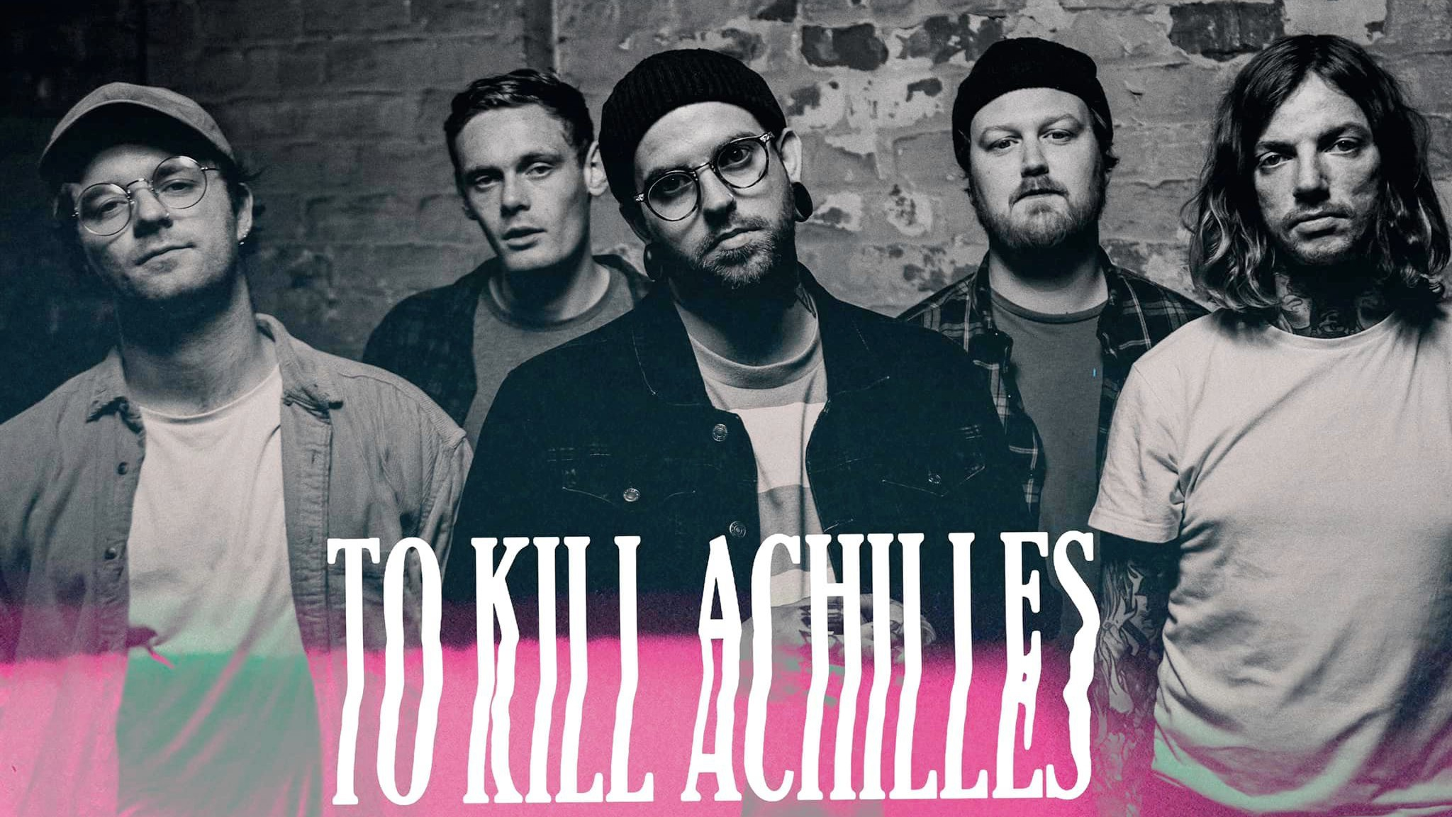 To Kill Achilles
