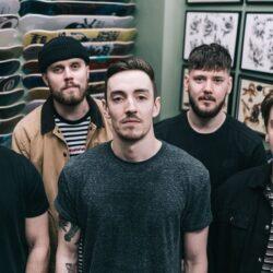 """Trash Boat veröffentlichen Cover zu """"Given Up"""" von Linkin Park"""