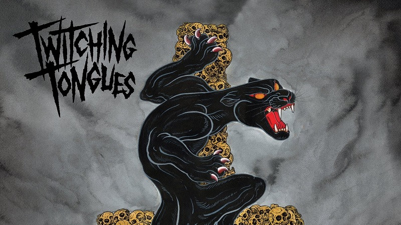 Twitching Tongues Gaining purpose through passionate hatred