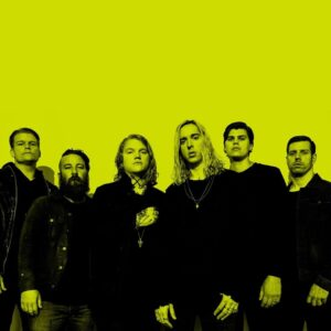 Underoath Tickets Tour
