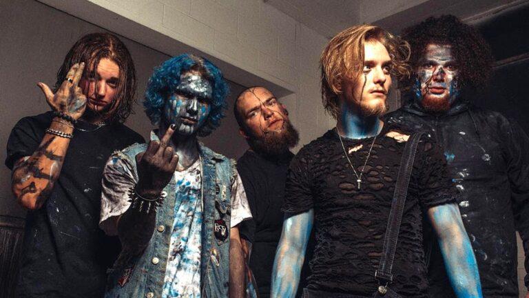 Vendes Slipknot