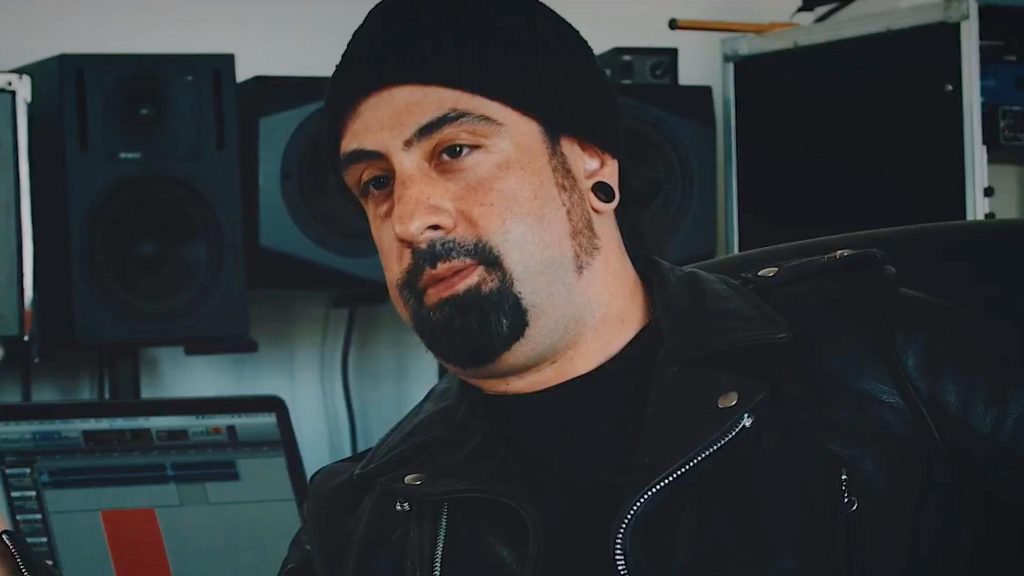 Volbeat Rob Caggiano