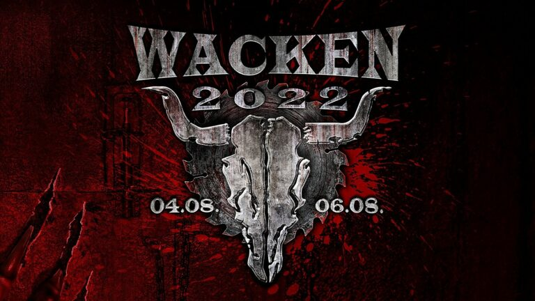 Wacken Open Air 2022 Rammstein Till Lindemann