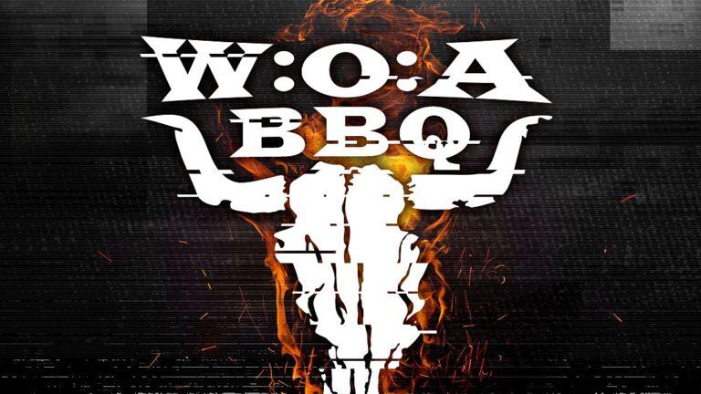 Wacken Open Air The W:O:A BBQ