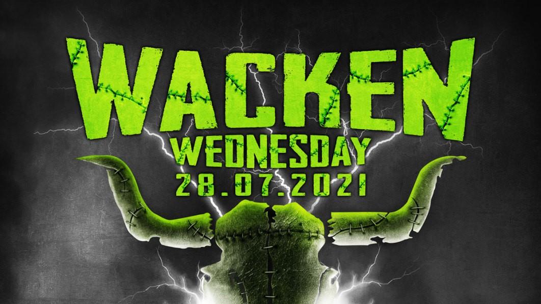 Wacken Open Air Wacken Wednesday Rammstein Lindemann