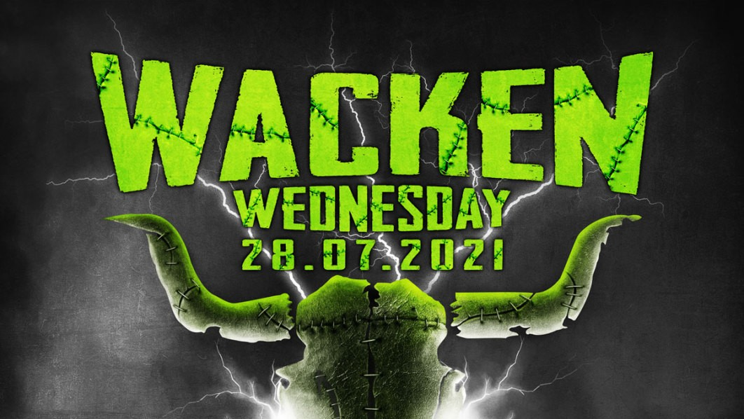 Wacken 2021 Datum