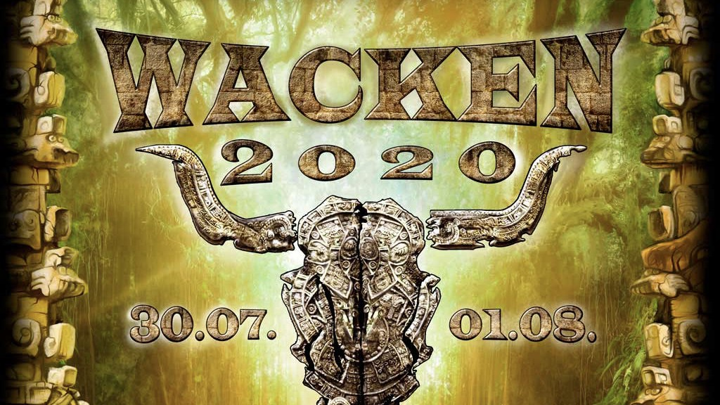 Wacken Open Air 2020
