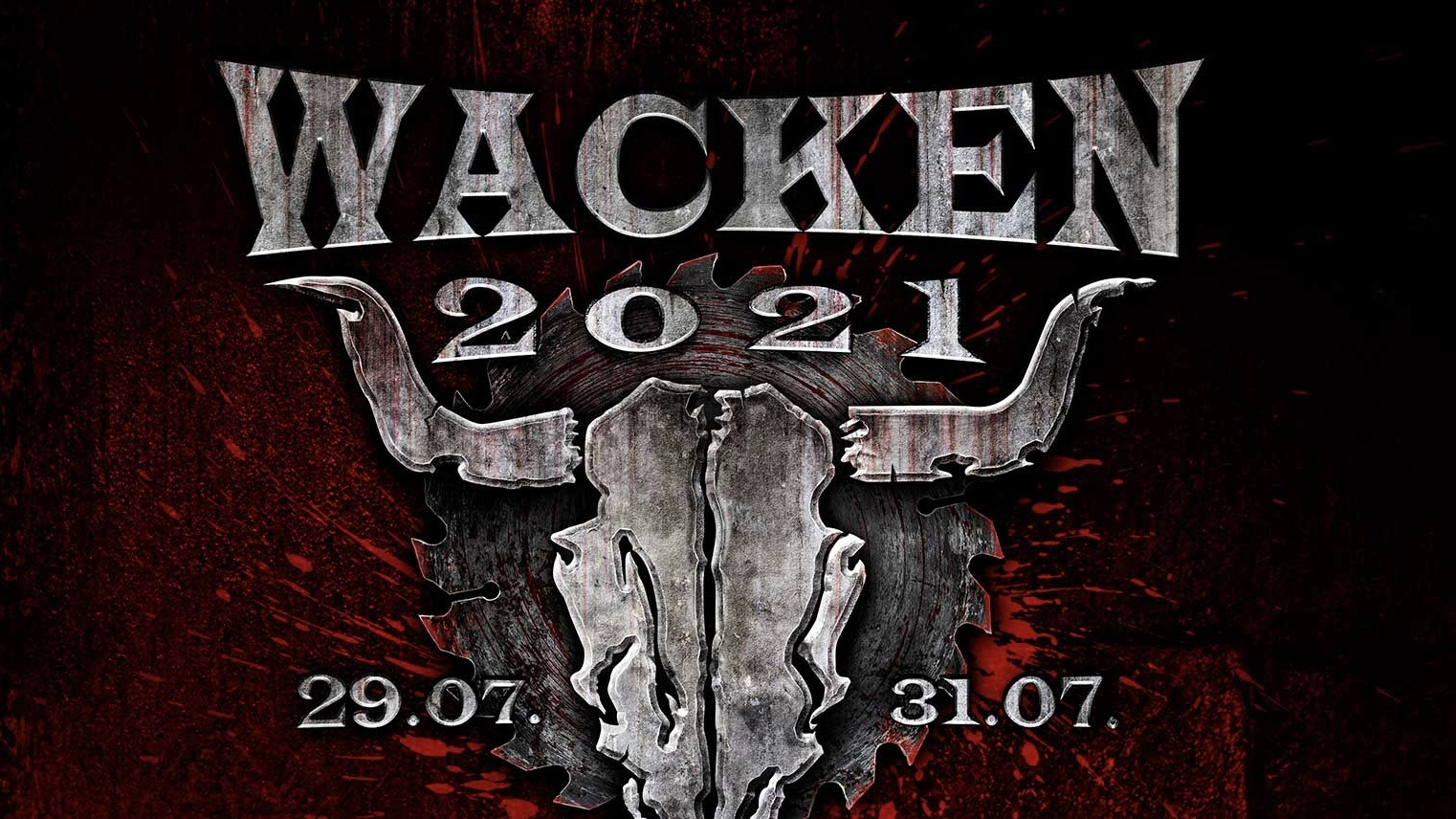 Wacken Open Air 2021