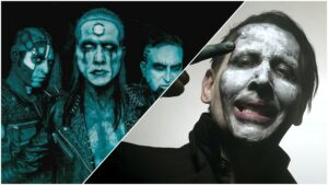 Wednesday 13 Marilyn Manson