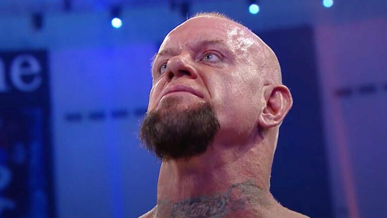 WWE The Undertaker Metallica Guns N' Roses